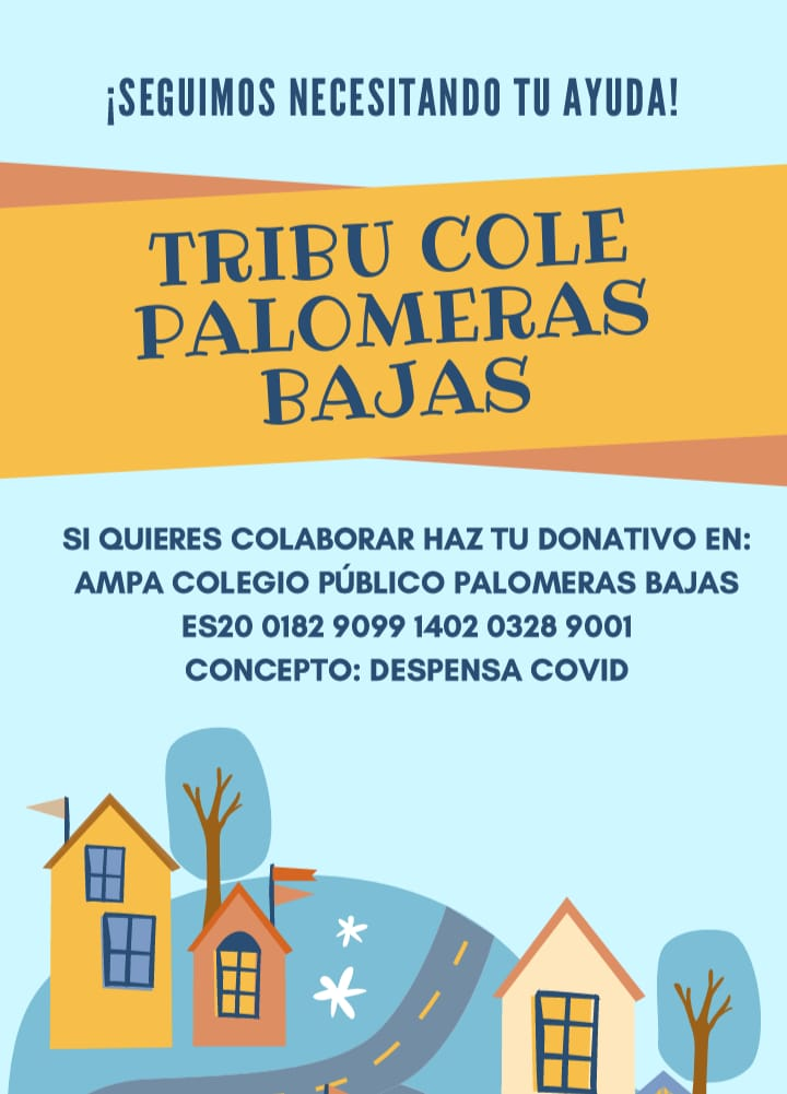 Tribu Cole Palomeras Bajas